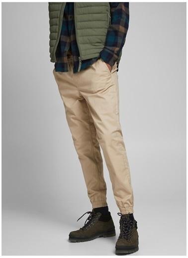 Jack & Jones Pantolon Sarı